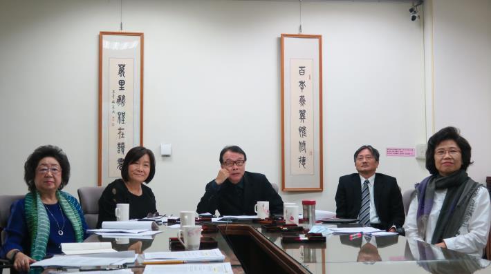 第6屆監察委員及秘書長積極參與國際監察交流,出席第32屆APOR區域會議專題演說。