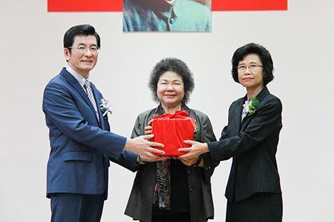 活01-監察院舉行秘書長就職交接典禮 朱富美正式就任秘書長