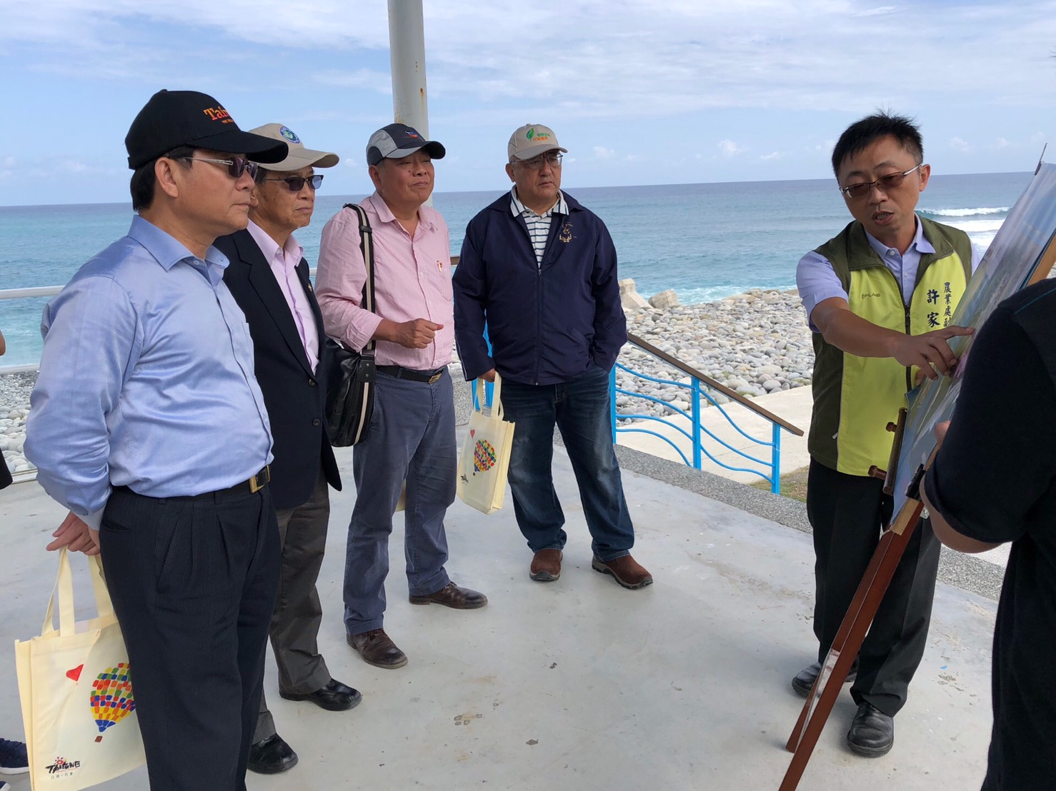 CY Members Inspect Hualien and Taitung, Assessing Post-disaster Recovery and County Construction.jpg