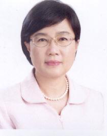 監察委員 章仁香 女士