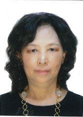 監察委員 楊美鈴 女士