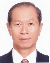 監察委員 江明蒼 先生