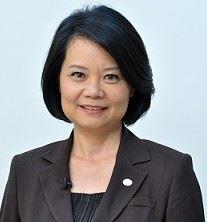 監察委員 王美玉 女士