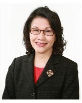 監察委員 王幼玲女士