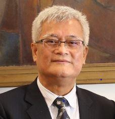 院長孫大川 先生