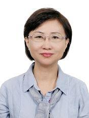 監察委員 楊芳婉 女士