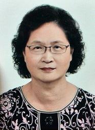 監察委員 仉桂美 女士